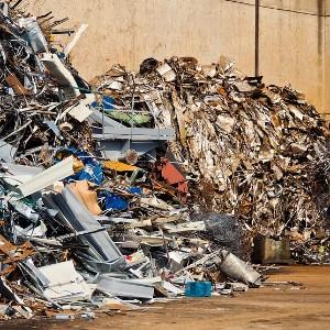 Recycling Potential for Tungsten Carbide Scrap