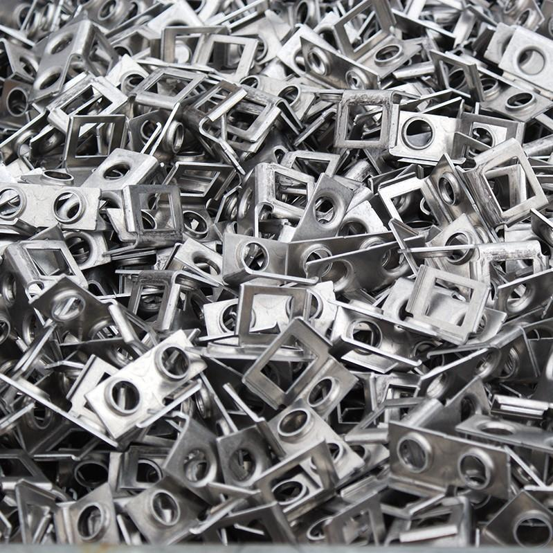 The Need for Nickel Recycling in the Manufacturing Sector