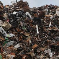 Electronics Recycling in Mississauga with Alnor Industries