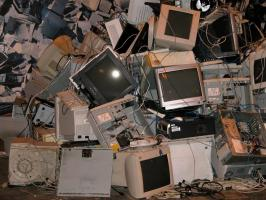 The Importance of Computer recycling in Mississauga