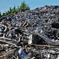 Why You Should Never Throw Out Your Mississauga Scrap Metal