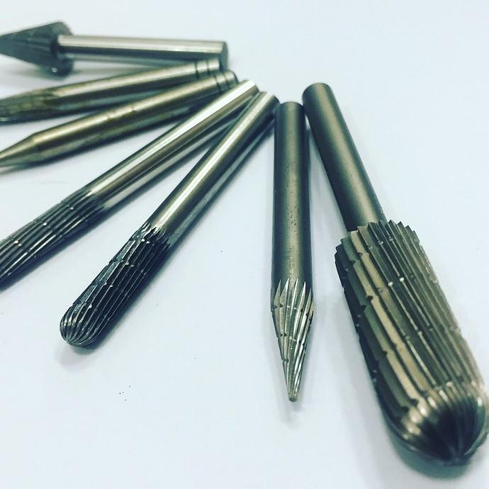 Where to Find Tungsten Carbide Scrap in Toronto