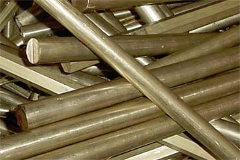 Rod Brass Alloy